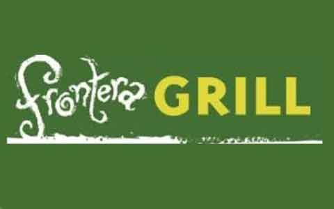 Frontera Grill Gift Cards