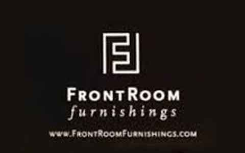 FrontRoom Furnishings Gift Cards