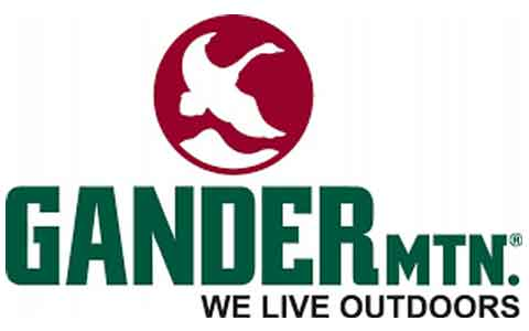 Gander Mountain (In Store Only) Gift Cards