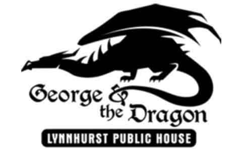 George & the Dragon Gift Cards