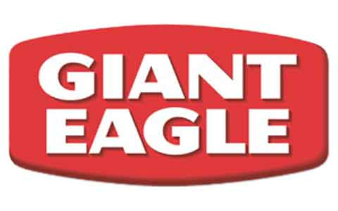 Giant Eagle Gift Cards