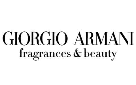 Giorgio Armani Fragrances & Beauty Gift Cards