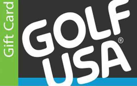 Golf USA Gift Cards