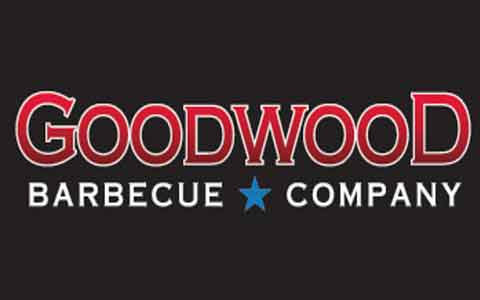 Goodwood BBQ Company Gift Cards