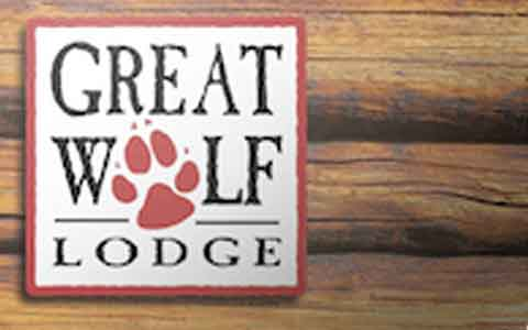 Great Wolf Lodge Gift Cards