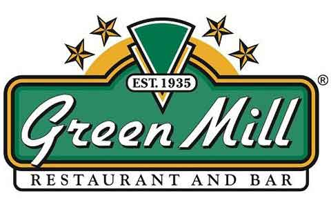 Green Mill Restaurant Gift Cards