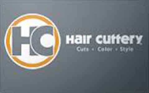 Buy Hair Cuttery Gift Cards