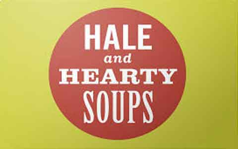 Buy Hale & Hearty Gift Cards