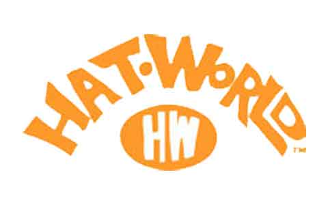 Hat World Gift Cards