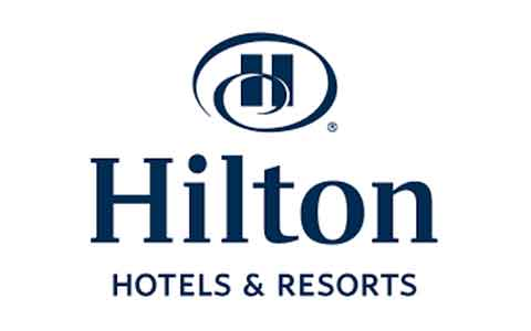 Hilton Hotels Gift Cards