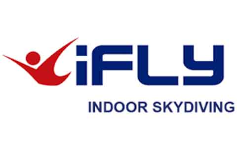 Buy iFly Indoor Skydiving Gift Cards