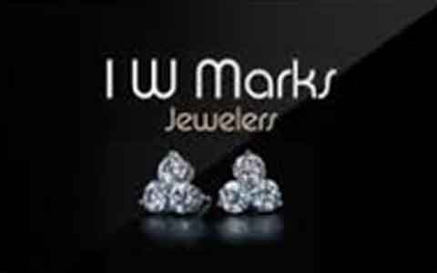 IW Marks Jewelers Gift Cards