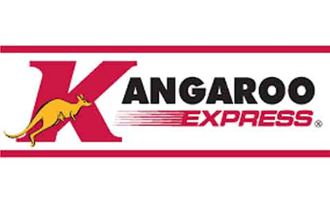 Buy Kangaroo Express Gift Cards