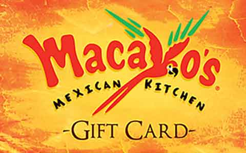 Buy Macayo's Gift Cards