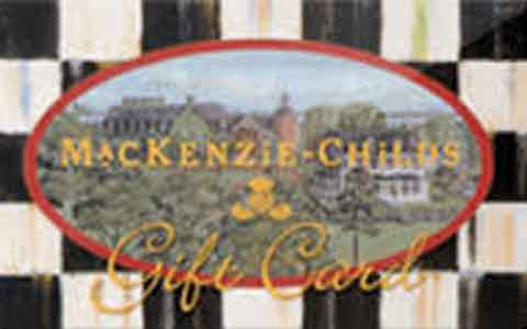 Buy Mackenzie-Childs Gift Cards