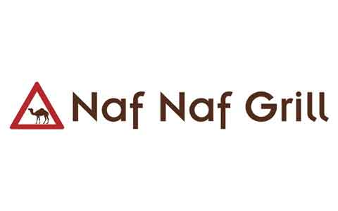 Buy Naf Naf Grill Gift Cards