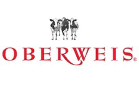Buy Oberweis Dairy Gift Cards