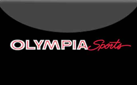 Buy Olympia Sports Gift Cards