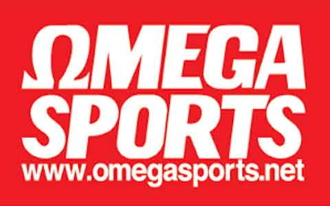 Buy Omega Sports Gift Cards