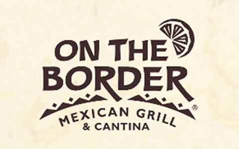 Buy On the Border Gift Cards