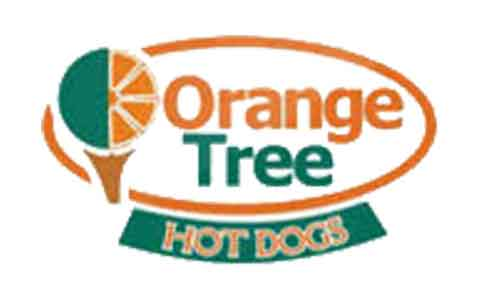 Buy Orange Tree Hot Dogs Gift Cards
