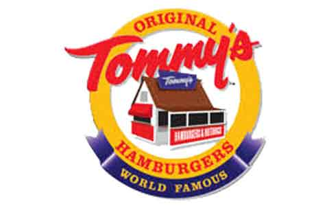 Buy Original Tommy's Hamburgers Gift Cards