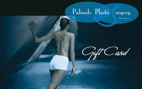 Buy Palisade Gift Cards
