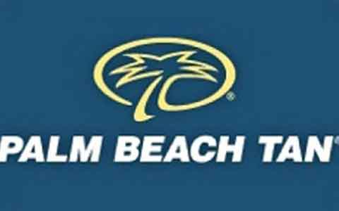 Buy Palm Beach Tan Gift Cards