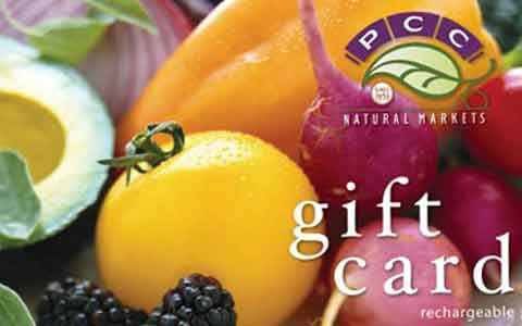Buy PCC Natural Markets Gift Cards