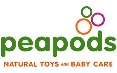 Buy Peapods Natural Toys Gift Cards