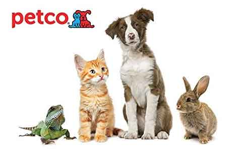 $25.00 Petco Gift Card for Sale