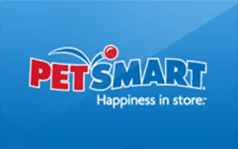 Buy PetSmart Gift Cards