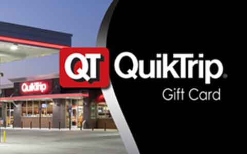 Buy QuikTrip Gift Cards