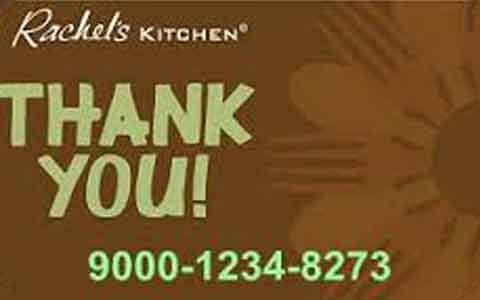 Buy Rachel's Kitchen Gift Cards