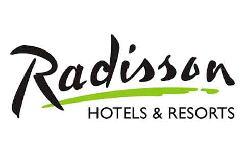 Buy Radisson Hotel Gift Cards