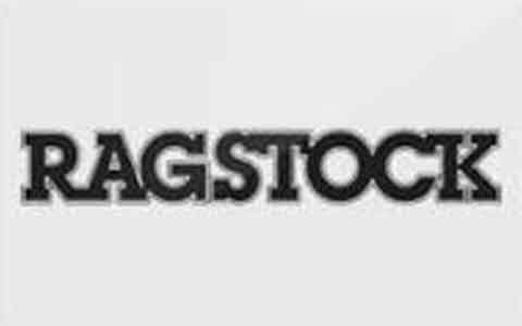 Buy Ragstock Gift Cards