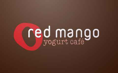 Buy Red Mango Gift Cards