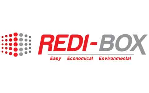 Buy Redi-Box Rental Moving Boxes Gift Cards