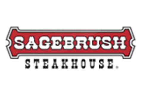 Buy Sagebrush Steak House Gift Cards
