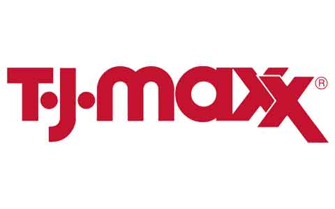 Buy T.J. Maxx (In Store Only) Gift Cards