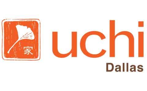 Buy Uchi Austin Gift Cards