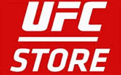 Buy UFC Store Gift Cards