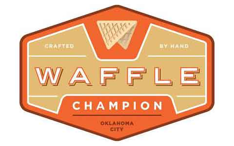 Buy Waffle Champion Gift Cards