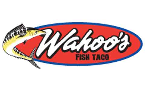 Buy Wahoo's Fish Tacos Gift Cards