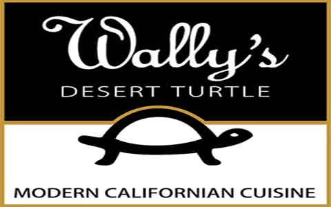 Buy Wally's Desert Turtle Gift Cards