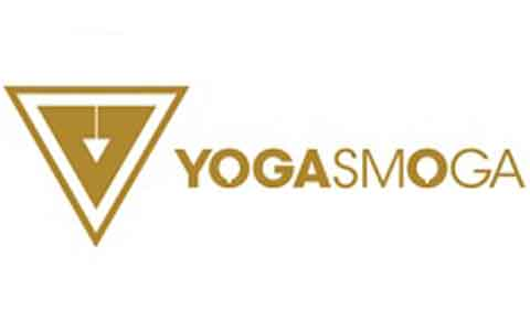 Buy Yogasmoga Gift Cards