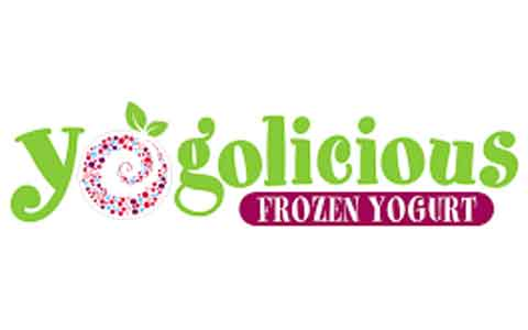 Buy Yogolicious Gift Cards