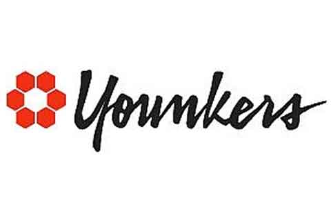 Buy Younkers Gift Cards