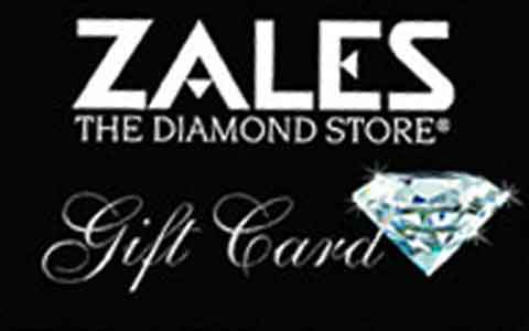 Buy Zales (In Store Only) Gift Cards