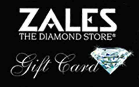 Buy Zales (Online Only) Gift Cards
